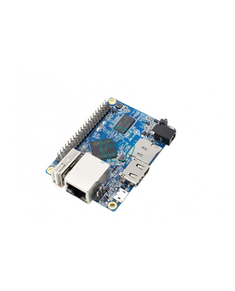 Микрокомпьютер Orange Pi One H3 512MB