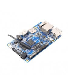 Микрокомпьютер Orange Pi Prime H5 2GB