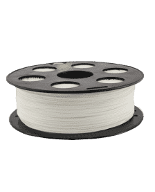 Пластик Bestfilament ABS белый 1.75 мм, 1 кг