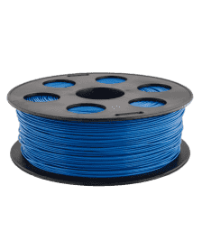 Пластик Bestfilament ABS синий 1.75, 1 кг