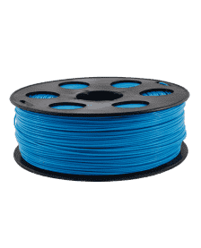 Пластик Bestfilament ABS голубой 1.75 мм, 1 кг