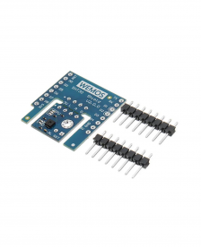 WeMos D1 mini SHT30 Shield