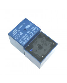 Реле Songle SRD-09VDC-SL-C...