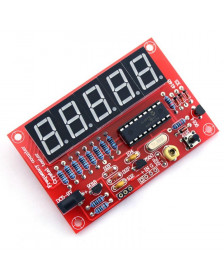 DIY набор frequency counter...