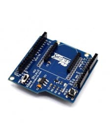 Шилд Arduino UNO Xbee Shield