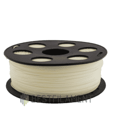 Пластик Bestfilament ABS натуральный 1.75 мм, 1 кг